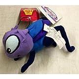 Disney Store Mulan Cricket Mini Bean Bag Plush Doll