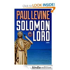 SOLOMON vs. LORD (The Solomon & Lord Series)