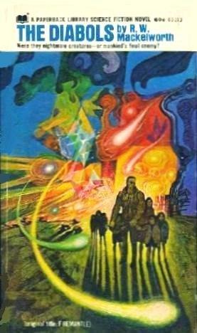 The Diabols, R. W. Mackelworth