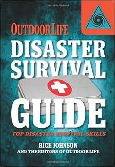 Disaster survival guide rich johnson twitter