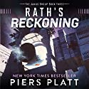 Rath's Reckoning: The Janus Group Book 3 Audiobook by Piers Platt Narrated by James Fouhey
