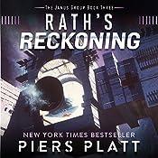 Rath's Reckoning: The Janus Group Book 3 | Piers Platt