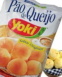 ポンデケージョミックス粉 250g YOKI 与喜(ブラジル)