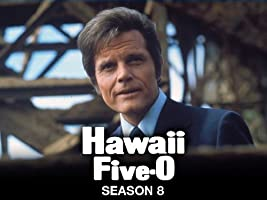Hawaii Five-O (Classic) Season 8 [HD]