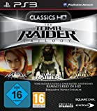 Tomb Raider Trilogy [Classics HD]