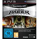 "Tomb Raider Trilogy [Classics HD]von ""Koch Media GmbH"""