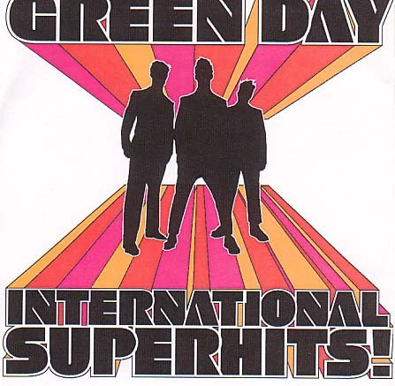 Greenday - International Superhits! - Zortam Music