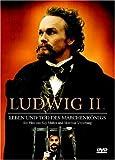Ludwig II. - Leben und Tod des Märchenkönigs - dt. Cover