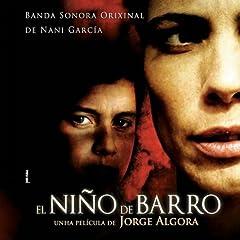 El Ni�o de Barro (Original Motion Picture Soundtrack)