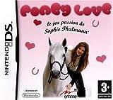 echange, troc Poney Love - DS