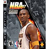 NBA 07 for Sony PS3