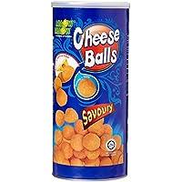 Miaow Miaow Cheese Balla, 125g