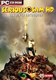 Serious Sam HD - The First Encounter [German Version]