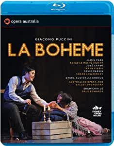 Boheme [Blu-ray] [Import]