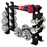 Marcy Marcy Multiple Dumbbell Rack