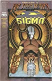 Sigma #1 (Fire From Heaven Prelude 2) March 1996