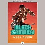 Black Samurai | Marc Olden