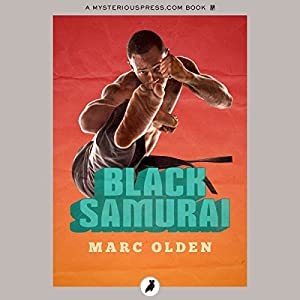 Black Samurai Audiobook