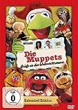 Die Muppets - Briefe an den Weihnachtsmann [Director's Cut]