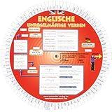 Englische unregelmässige Verben: Sprachdrehscheibe