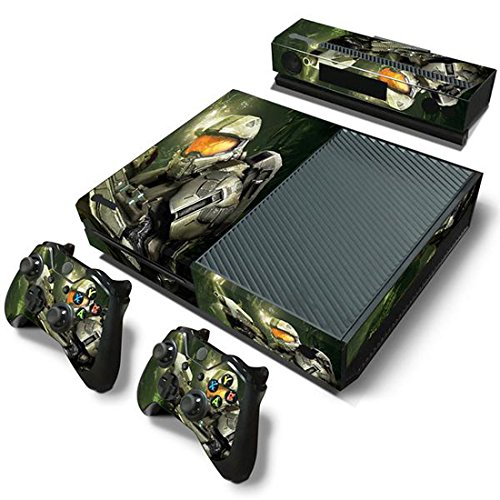 Mod-Freakz-Xbox-One-Console-Vinyl-Skin-and-Controller-Skin-Master-Chief-Halos