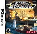 Steel Horizon - Nintendo DS