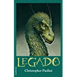 Legado (Spanish Edition) (Inheritance Trilogy)