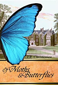(FREE on 10/29) Of Moths And Butterflies by V.R. Christensen - http://eBooksHabit.com