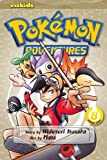 Pokemon Adventures, Vol. 8 (Pokemon Adventures (Viz Media))