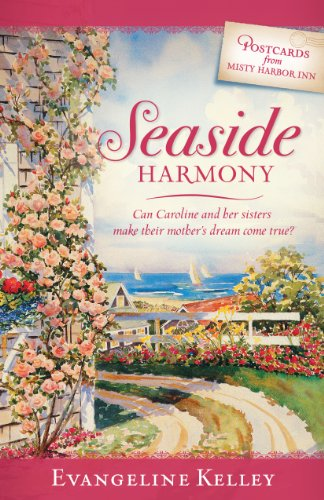 Image of Seaside Harmony (Postcards from Misty Harbor Inn series)