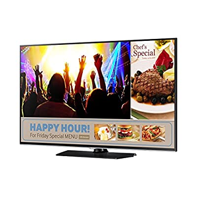 Samsung RM48D 121.92 cm (48 inches) Full HD Smart LED TV