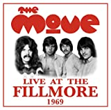 MOVE LIVE AT THE FILLMORE 1969(2CD)