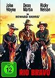 DVD Cover 'Rio Bravo
