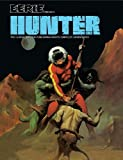 img - for Eerie Presents: Hunter by Budd Lewis (2012-04-03) book / textbook / text book