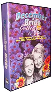 December Bride Collection - Classic TV Shows from Nostalgia Merchant