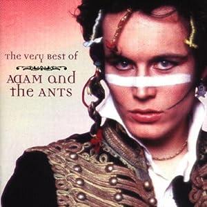 Adam Ant Radio: Listen to Free Music & Get The Latest Info ...