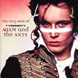 "Antmusic...the Very Best ofvon ""Adam & The Ants"""