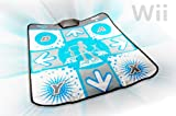 Dance Mat / Dancing Pad for Nintendo Wii Console - Compatible with dance games on the Nintendo Wii, Lets Dance Party DDR, etc