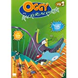 Oggy and the Cockroaches - Vol 3 - 2-DVD Set ( Oggy och Kackerlackorna ) ( Oggy & Cockroaches - Volume Three )by Olivier Jean Marie