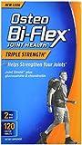 Sundown Osteo Bi-Flex Triple Strength, 120 Coated tablets
