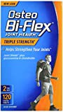 Osteo Bi-Flex Triple Strength, 120 Coated Caplets