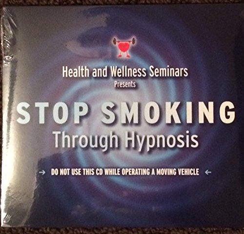 """""""Stop Smoking Through Hypnosis"""""""