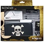 Pack Essential Pirates 3DS XL (illust...