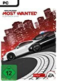 Need for Speed: Most Wanted [PC Origin Code]