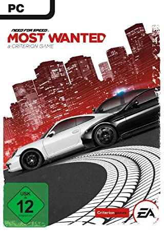 Need for Speed: Most Wanted [Download]