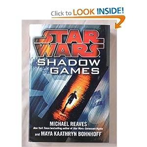 Star Wars: Shadow Game (Star Wars) e-book downloads