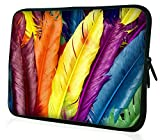 Waterfly® Colorful Feather Arts 14