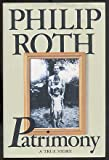 Patrimony: A True Story (0671703757) by Philip Roth