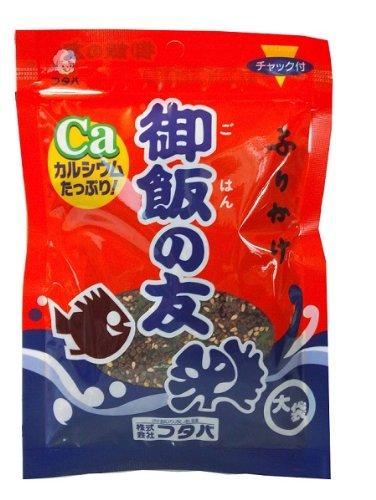 フタバ 御飯の友【大袋】 65g