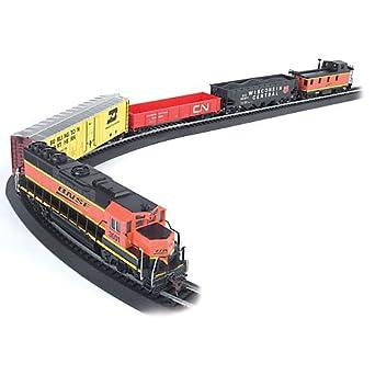 Bachmann electric trains parts